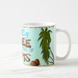 Family Tree Nuts Mug