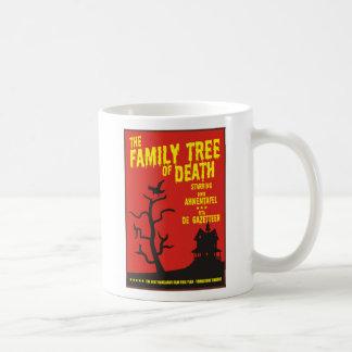 Family Tree Of Death Coffee Mugs