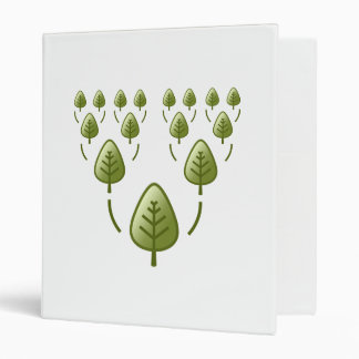 Family Trees Binder