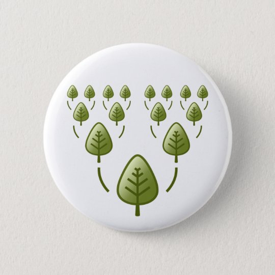Family Trees Button