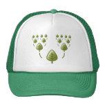 Family Trees Trucker Hats