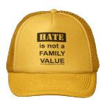 Family Trucker Trucker Hat