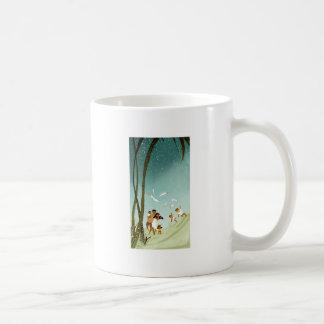 Family Vacation Classic White Coffee Mug
