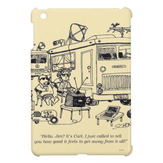 Family Vacation iPad Mini Cases