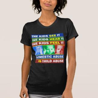 Family Violence T-Shirt