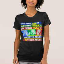Family Violence T-Shirt