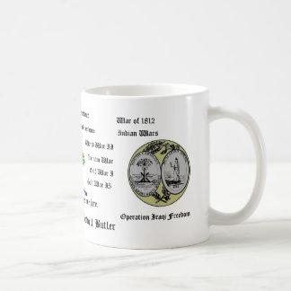 Family War Mug (adds Rivers)