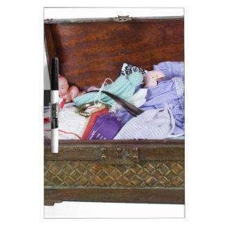 FamilyKeepsakeTrunk033113.png Dry Erase White Board
