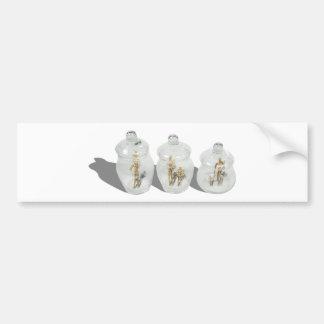 FamilyKits111510 Bumper Sticker