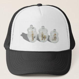 FamilyKits111510 Trucker Hat