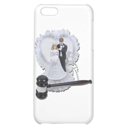 FamilyLaw012511 iPhone 5C Cover