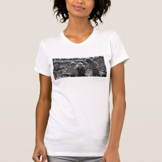 FamilyNavigation.com B&W 03 T-Shirt