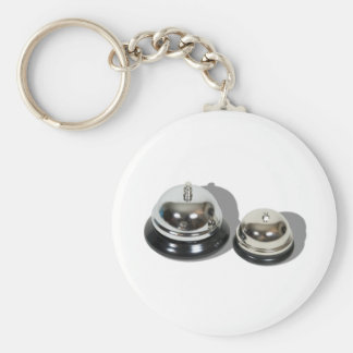 FamilyOfService060910shadows Basic Round Button Keychain