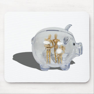 FamilySavings103010 Mouse Pad