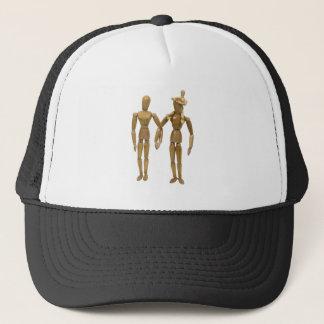 FamilyStroll112109 copy Trucker Hat