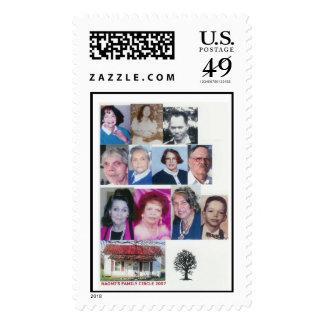 FamilyTree Stamp
