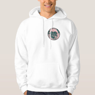 FAMJAM mascot hoodie