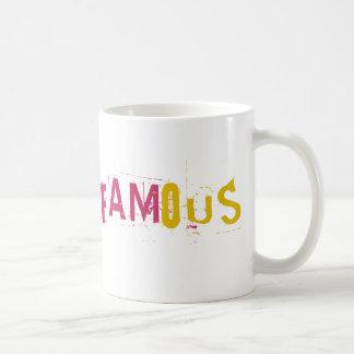 Famoso Tazas De Café