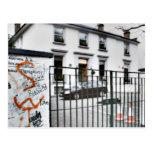 Famous Abbey Road Studio Postcards