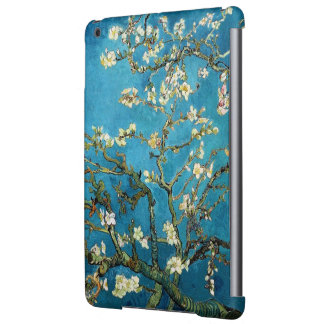 Famous art, Blossoming Almond Tree by Van Gogh Case For iPad Air