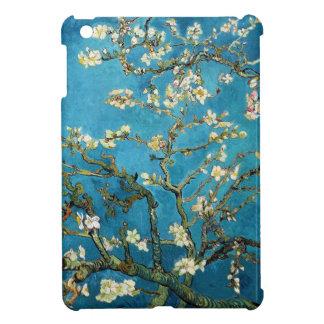 Famous art, Blossoming Almond Tree by Van Gogh iPad Mini Case