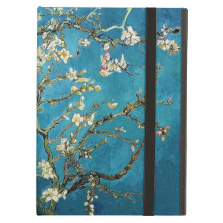 Famous art - Blossoming Almond Tree. Vincent van iPad Air Cover