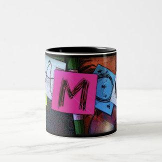 """""""Famous"""" Art Mug"""