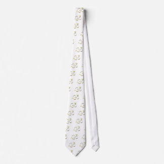 Famous Art of Om Symbol Fashion In Style Shirt Tie