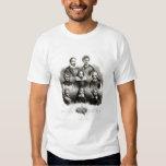 Famous Authors, 1833 Shirts