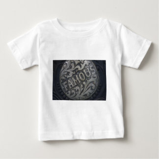 Famous Baby T-Shirt
