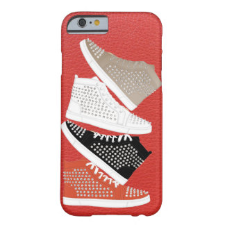 Famous Brand CL Spiked Sneakers in color for Men Barely There iPhone 6 Case