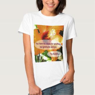 Famous Buddha Quotes Shirt