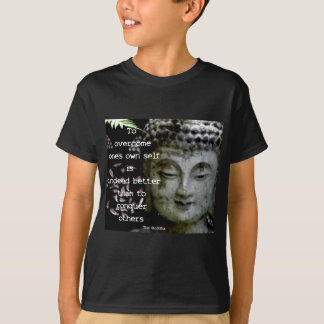 Famous Buddha Quotes T-Shirt