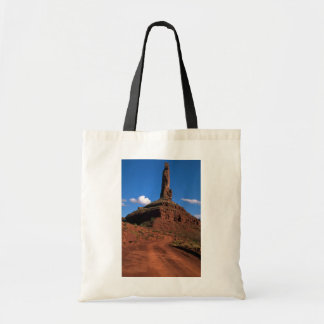 Famous buttes rock formation bags