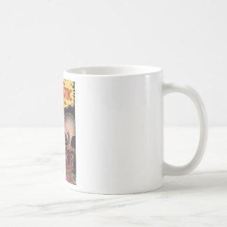 Famous Fantastic Mysteries v03n04 1941-10_Pulp Art Coffee Mug