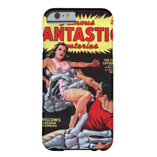 Famous Fantastic Mysteries v07 n03 (1946-04.Popula Barely There iPhone 6 Case