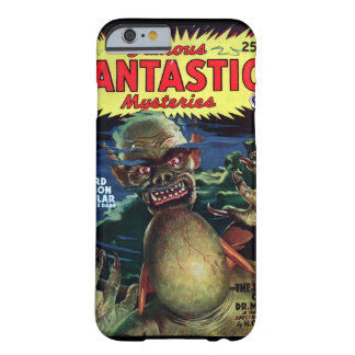 Famous Fantastic Mysteries v08 n01 (1946-10.Popula Barely There iPhone 6 Case
