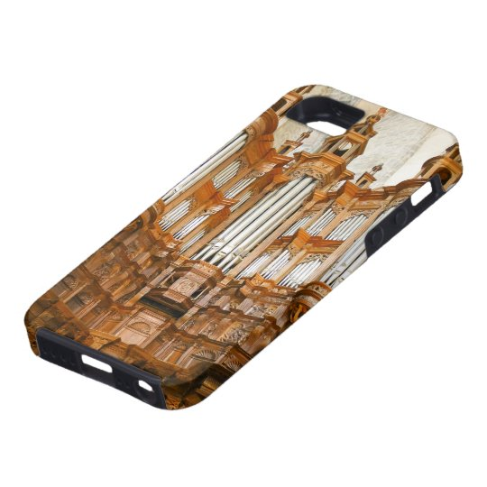 Famous French pipe organ iPhone SE/5/5s Case