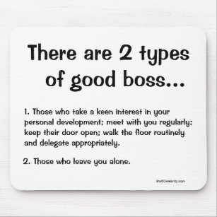 Funny Boss Quotes Funny Boss Quote Mouse Pads | Zazzle Funny Boss Quotes