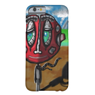 Famous Grin Barely There iPhone 6 Case