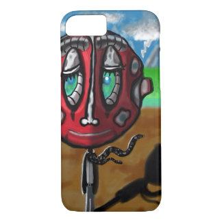 Famous Grin iPhone 8/7 Case