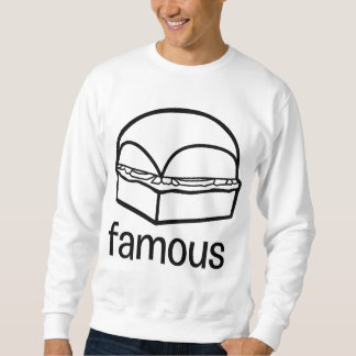 Famous Krystal Sweatshirt