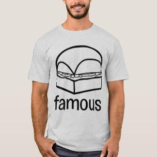 Famous Krystal T-Shirt