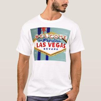 Famous Las Vegas Sign Daytime T-Shirt