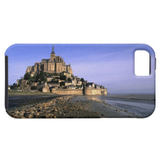 Famous Le Mont St. Michel Island Fortress in iPhone SE/5/5s Case
