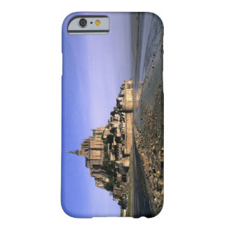 Famous Le Mont St. Michel Island Fortress in iPhone 6 Case