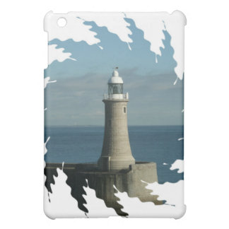 Famous Lighthouse iPad Case