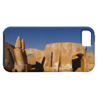 Famous movie set of Star Wars movies in Sahara iPhone SE/5/5s Case