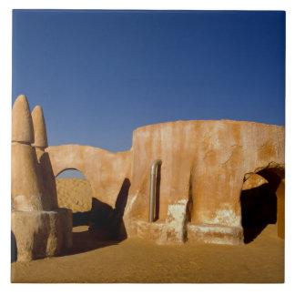 Famous movie set of Star Wars movies in Sahara Ceramic Tiles
