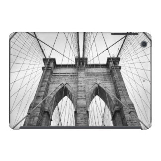 Famous New-Your City Brooklyn Bridge iPad Mini Cases